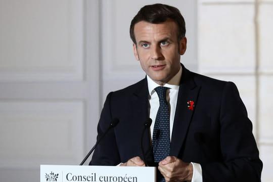Discours de Macron: une nouvelle allocution cette semaine?