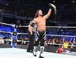 Catch - WWE Royal Rumble 2019