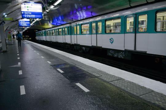 RATP: 100% du trafic annoncé, le détail des prévisions