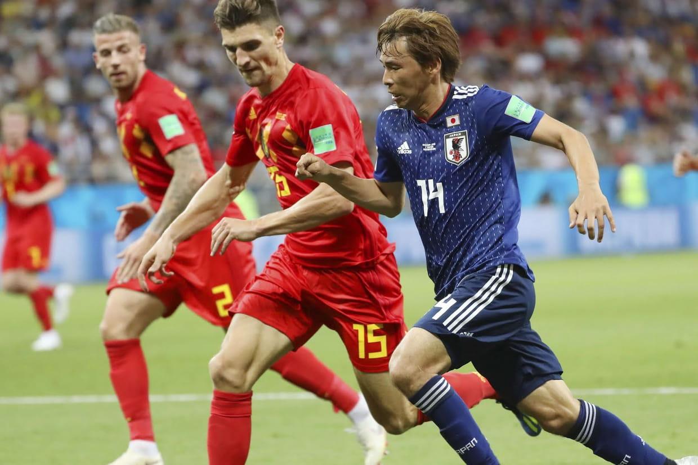 Coupe du monde br sil et belgique en quart de finale tableau et r sultat - Coupe du monde resultats ...