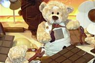 chocolat patricia raspado