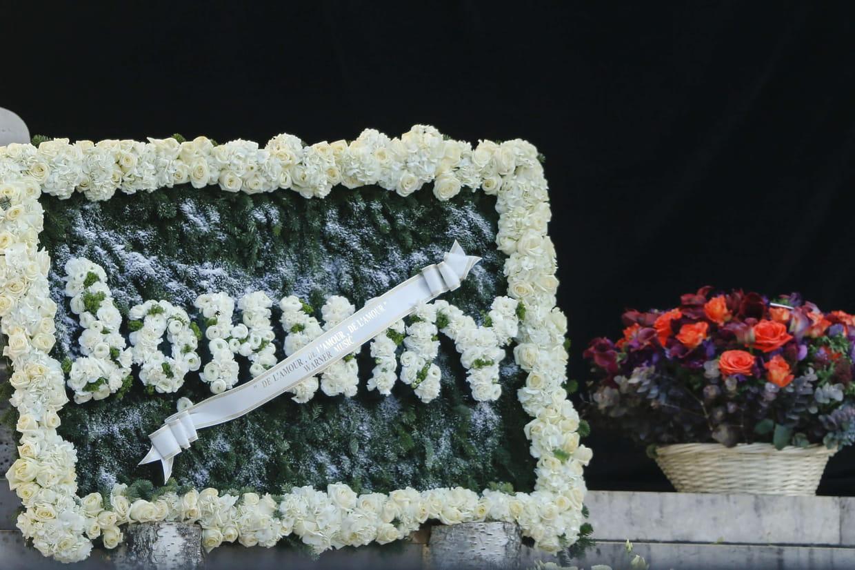 Johnny Hallyday: de nouveaux disques posthumes en préparation