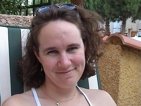 Patricia Kauffmann