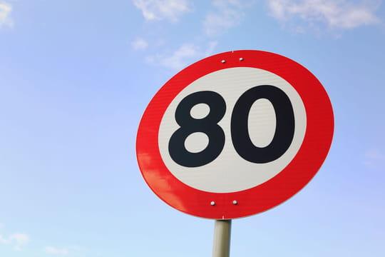 "Routes à 80km/h: Philippe prêt à ""discuter"" du 80km/h, une annulation?"