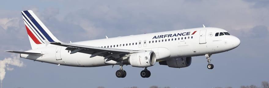 Grève Air France: comment savoir si votre vol est annulé le 23mars?