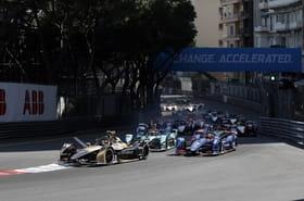 Formule E Monaco: le résumé, les classements