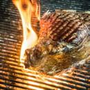 Restaurant : The Ranch  - viandes halal bio -   © The Ranch