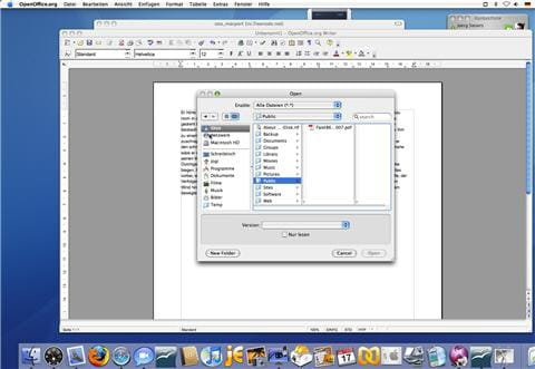 Openoffice - Telecharger open office pour windows 8 ...