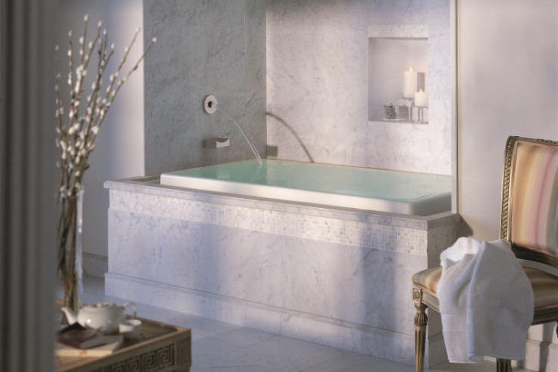 Une baignoire d bordement - Forum baignoire balneo ...