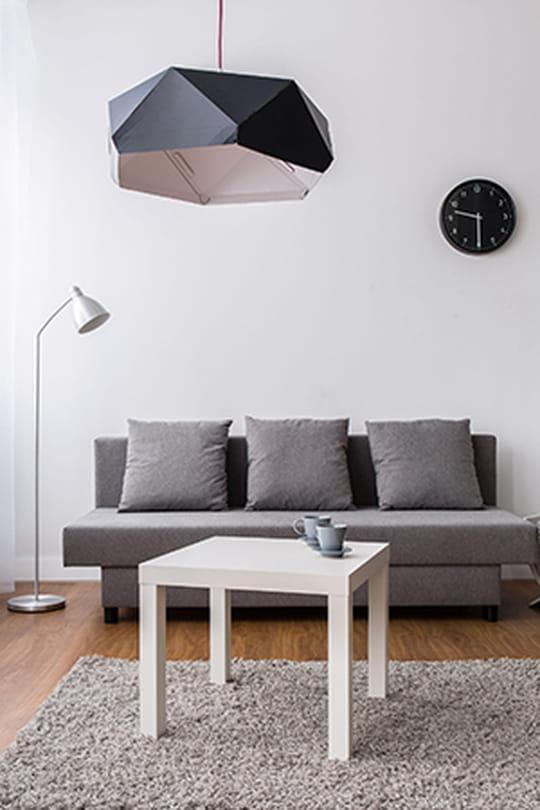 nettoyer un canap selon sa mati re. Black Bedroom Furniture Sets. Home Design Ideas