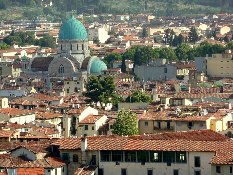 Florence : A voir, météo, monuments - Guide de voyage ...