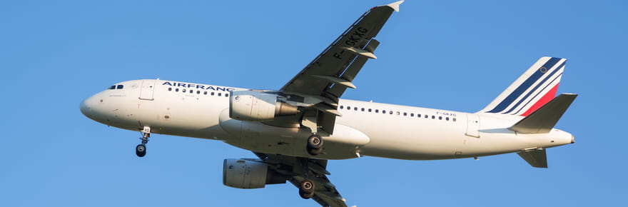 Air France: des passagers bloqués en Sibérie, pour quelle raison? Infos
