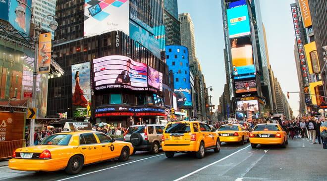 New York: lieux incontournables à visiter, bons plans, restaurants, rooftops, météo, Covid, le guide