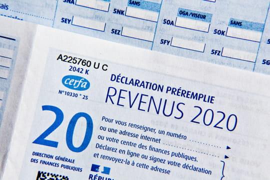 Déclaration d'impôt 2021: date, papier, formulaire... L'essentiel