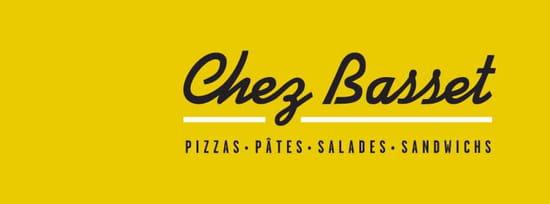 Restaurant : Chez Basset  - Le Logo -   © Chez Basset