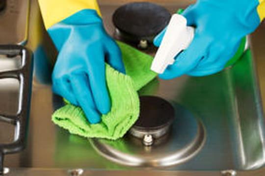 Alcool ménager: nos conseils pour nettoyer et désinfecter