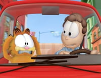 Garfield & Cie : Chat plane pour moi