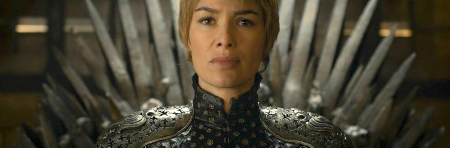Un marathon de 60heures pour Game of Thrones avant la saison 7!