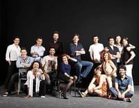La troupe à Palmade : Les Municipales