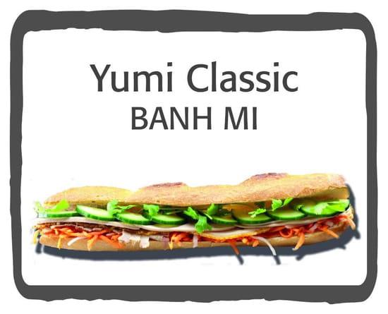 Yumibao