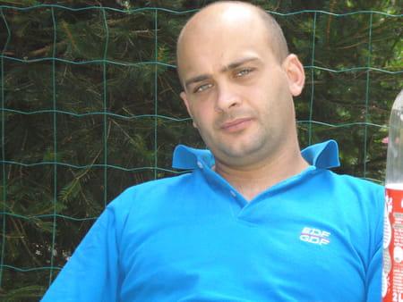 Emmanuel Prudent