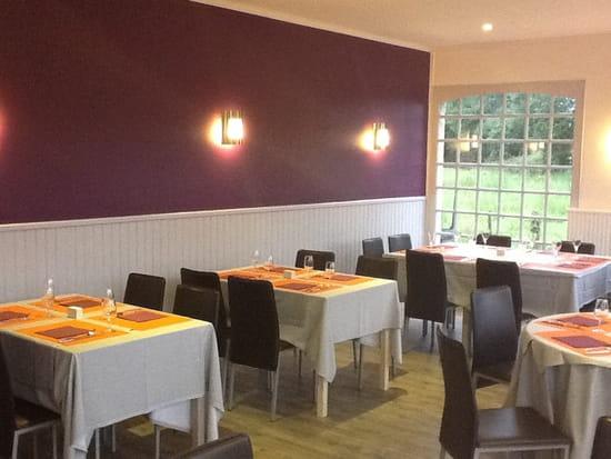 La Table D Agnes Restaurant De Cuisine Traditionnelle A Thorigne