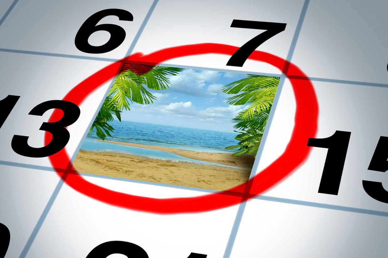 Vacances scolaires 2019 2020 calendrier officiel et - Les vacances de la toussaint 2020 ...