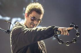 """Liam Gallagher: l'ex chanteur d'Oasis Premier ministre? """"Pourquoi pas"""""""