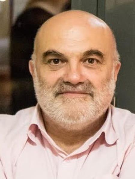 Marc Beaumont
