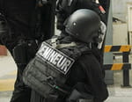 Démineurs : face à la menace terroriste