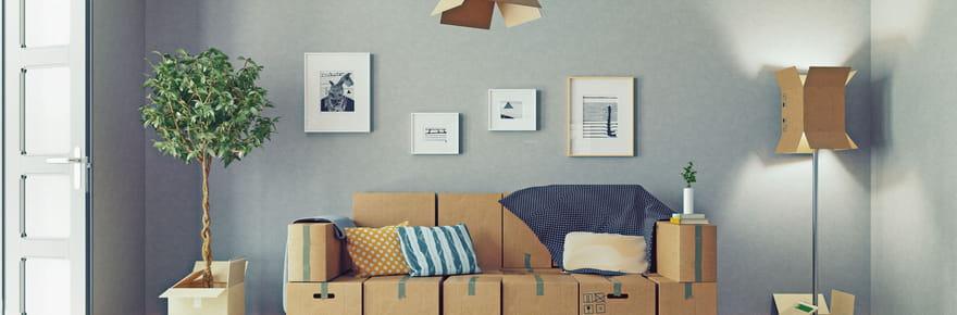 Locataire: que faire quand on quitte un logement?