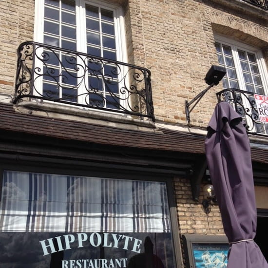 Restaurant : L'Hippolyte