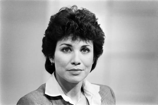 Anne Sinclair : une carrière tumultueuse enimages