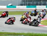 Motocyclisme - Grand Prix d'Allemagne