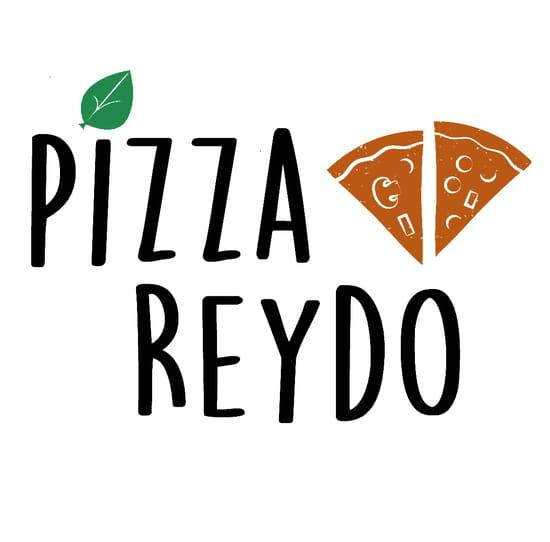 Restaurant : Pizza Reydo  - Logo -   © Pizza Reydo