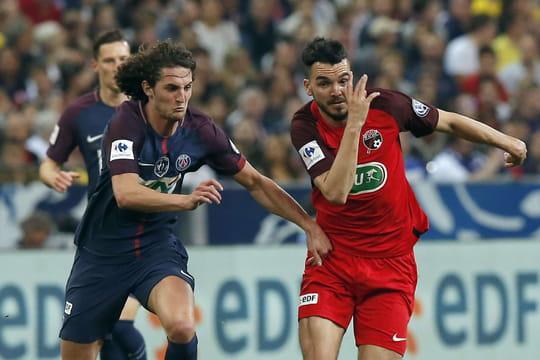 Coupe de France: douzième titre pour Paris, pas de miracle en finale