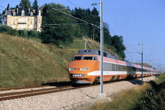 Les grandes dates de l'histoire du TGV