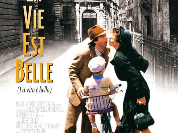 Est FilmSéancesSortieAvis Vie Annonce La BelleBande Du 13JcTlFKu