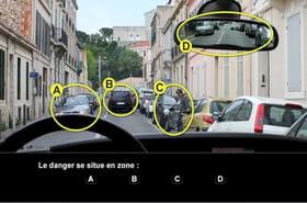 Code de la route : quelles sont les questions enlevées au nouvel examen ?