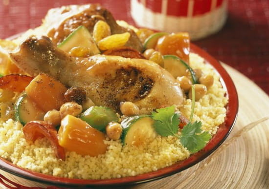 Allo Couscous By Night