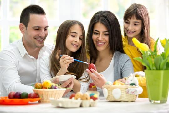 Vacances de Pâques: les académies concernées par le changement de dates