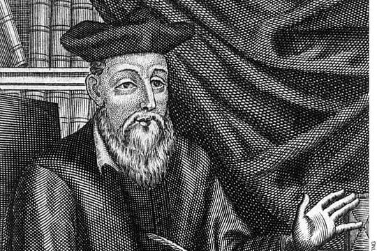 Nostradamus : les prédictions qui se sont (presque) réalisées