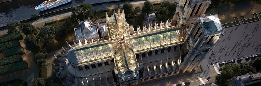Notre-Dame de Paris: ces projets de restauration vont vous surprendre
