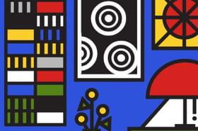 Bauhaus: une école d'art révolutionnaire!
