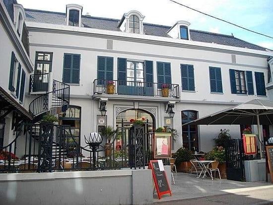 Hôtel de Paris et de la Poste