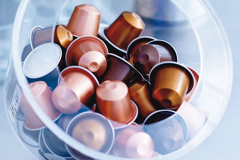 Recyclez vos id es re ues sur les capsules de caf intellinews - Comment vider les capsules nespresso ...