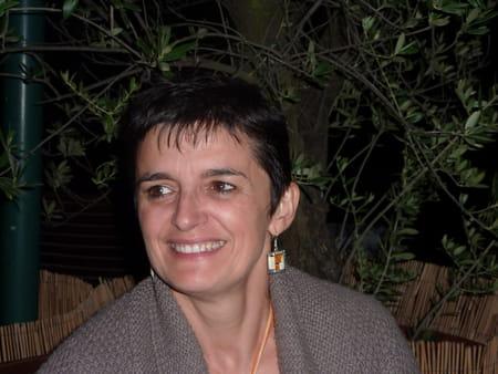 Corinne Pignot