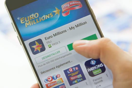 Résultat de l'Euromillions (FDJ): le tirage du mardi 7juillet 2020[EN DIRECT]