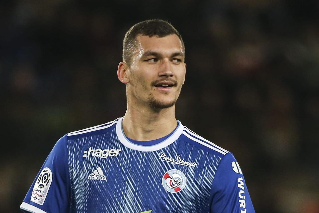 Strasbourg - Montpellier: victoire pour le Montpellier HSC, les temps forts du match