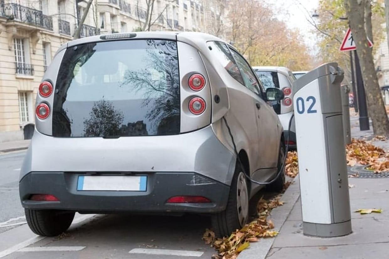 Comment le gouvernement veut verdir la mobilité des Français — Pollution